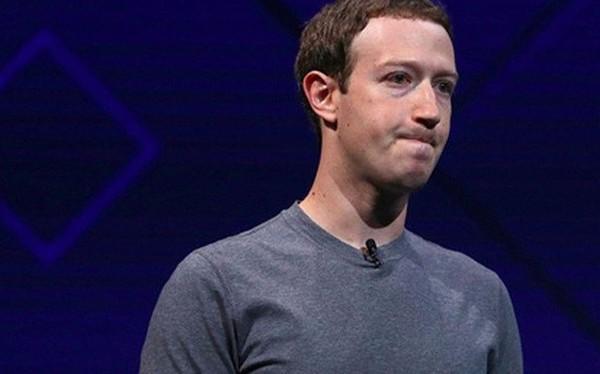 Mark Zuckerberg bị cả giới công nghệ cô lập sau scandal lộ lọt dữ liệu