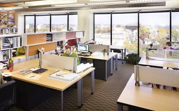 CBRE: Giá thuê văn phòng tại TP HCM quý I tăng do nguồn cung hạn chế
