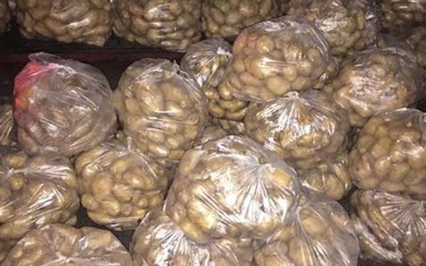 Không cần giải cứu khoai tây, dùng cách đơn giản này lãi lớn