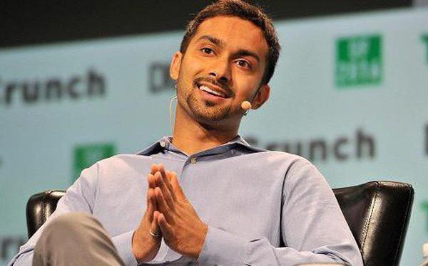 Lấy hình mẫu lý tưởng là Jeff Bezos và Steve Jobs, người đàn ông 31 tuổi này là CEO của công ty trị giá hơn 3 tỷ đô