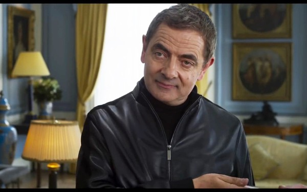 """""""Mr.Bean"""" tái xuất khán giả trong Johnny English 3, dự kiến ra mắt trong năm 2018"""