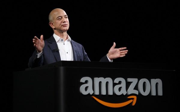 Jeff Bezos bắt đầu đế chế Amazon ở tuổi 30: Bài học chiến lược cho những người khao khát khởi nghiệp thành công