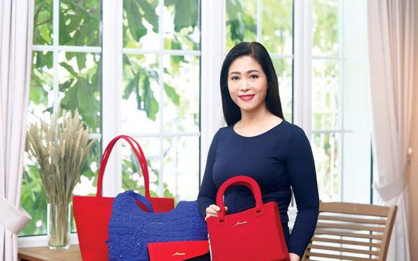 CEO Nguyễn Thị Thu Hà: Giấc mơ khởi nghiệp vươn ra thế giới từ đồ thủ công