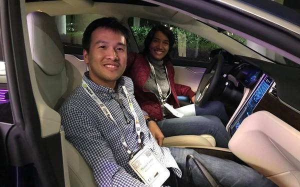 Chân dung tiến sĩ Stanford người Việt lọt top Forbes Under 30 năm 2018 đang xây dựng trí tuệ nhân tạo cho Google