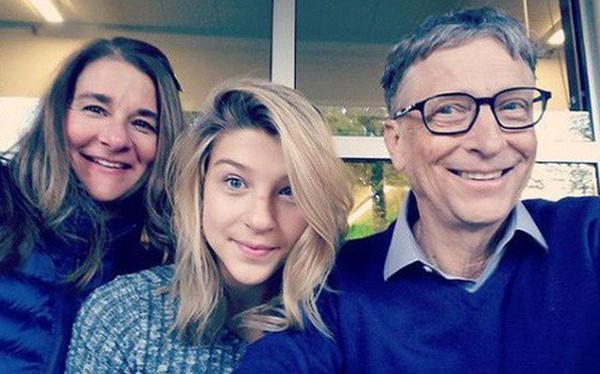 """Cuộc sống của """"cậu ấm cô chiêu"""" trong các gia đình tỷ phú giàu nhất thế giới"""