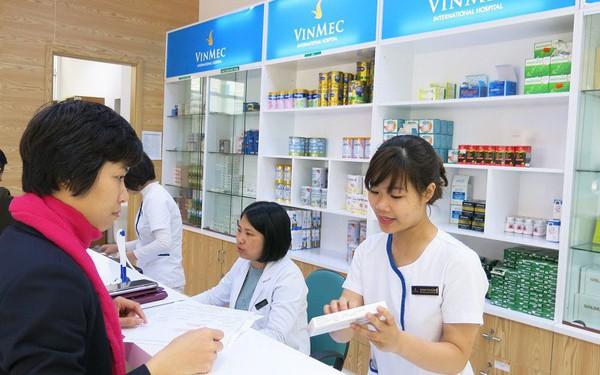 Vingroup chính thức tham gia lĩnh vực dược phẩm, lập thương hiệu Vinfa