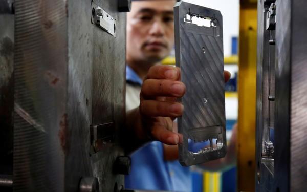 Báo Mỹ: Cứ 10 chiếc smartphone trên thế giới thì có một được sản xuất tại Việt Nam, nền công nghiệp của đất nước này là điều thần kỳ!