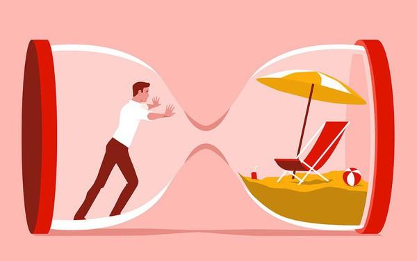 Nếu nghĩ khởi nghiệp là được ngủ đến khi tỉnh thì thôi, bạn đã nhầm: Đi làm thuê mà đã kêu áp lực thì đừng ảo tưởng ngày thành 'ông chủ'