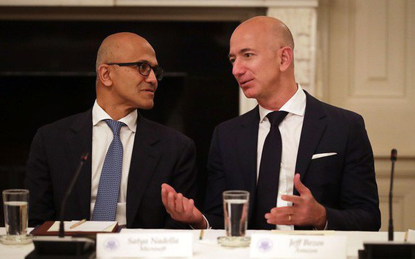 """Đây là điểm khác biệt sẽ giúp Microsoft đánh bại Amazon, đè bẹp Google để trở thành """"bộ não"""" của thế giới IT"""