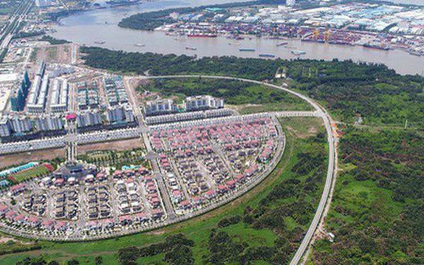 """Những tuyến đường """"dát kim cương"""", đường đắt nhất hành tinh tại Việt Nam"""