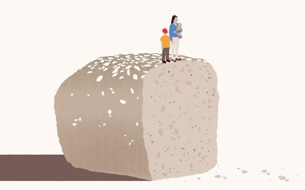 Nghiên cứu người nghèo khó lâu năm: Đây là 5 định luật khiến họ mãi chưa thể giàu có, hóa giải được thì tự khắc tiền tài, thành công sẽ đến