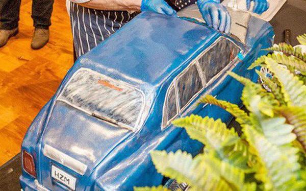 Chuyện ngược đời: Khách hàng đi cảm ơn Rolls-Royce vì đã bán xe cho mình