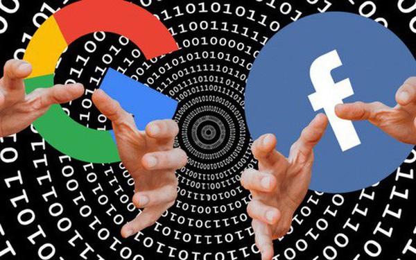 Facebook vs Google: màn so găng của những gã khổng lồ công nghệ từng nhiều lần vi phạm quyền riêng tư