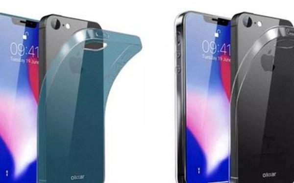 Nhà sản xuất case bảo vệ tiết lộ iPhone SE 2 sẽ giống bản thu nhỏ của iPhone X