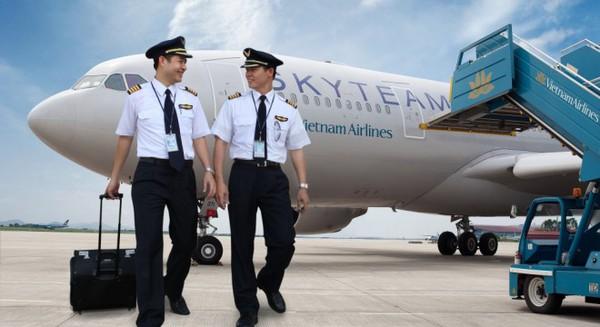 """Năm 2018: """"Nước cờ"""" nào sẽ được Vietnam Airlines tung ra?"""