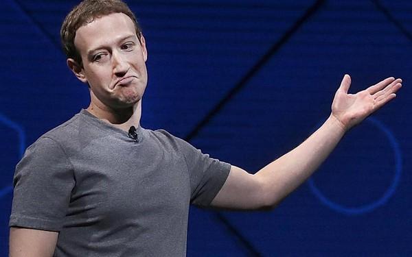 Như chưa hề giảm, tài sản Mark Zuckerberg tăng 13 tỷ USD kể từ sau vụ bê bối rò rỉ dữ liệu