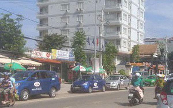 Taxi ồ ạt tràn ra Phú Quốc