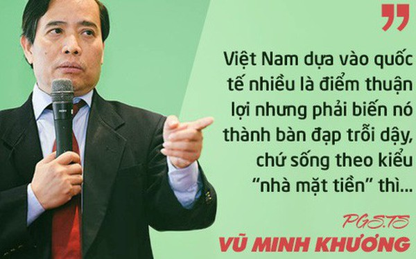 """Việt Nam sẽ phải cạnh tranh khốc liệt với Triều Tiên để """"giữ chân"""" Samsung?"""