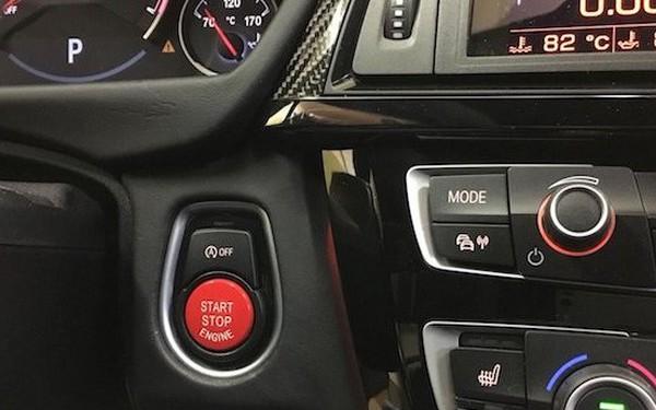 Ô tô không chìa khoá nguy hiểm hơn mọi người vẫn tưởng