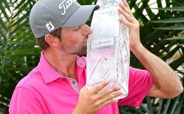 Mỗi golfer đạt thành tích tại The Players Championship được nhận tiền thưởng bao nhiêu?