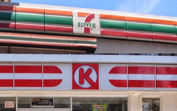 Vì sao các cửa hàng tiện lợi như Circle K hay 7-Eleven.... lại mở cửa 24/7?