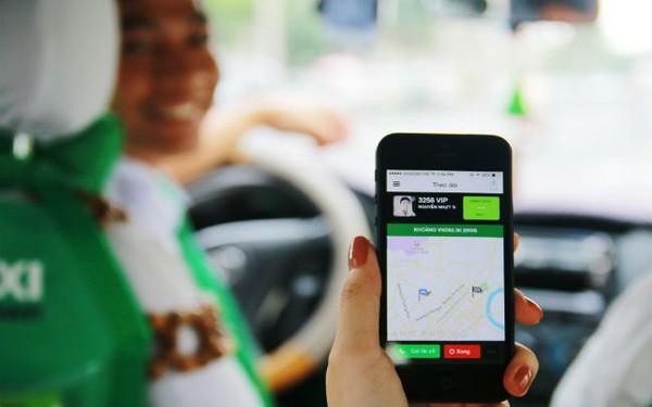 Tài xế Grab có thu nhập cao hơn lương trung bình theo giờ ở Việt Nam