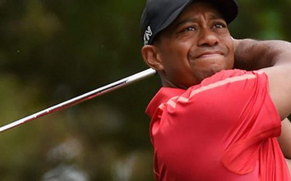 Video: Mãn nhãn với những khoảnh khắc ấn tượng của Tiger Woods ở Masters Tournament 2018