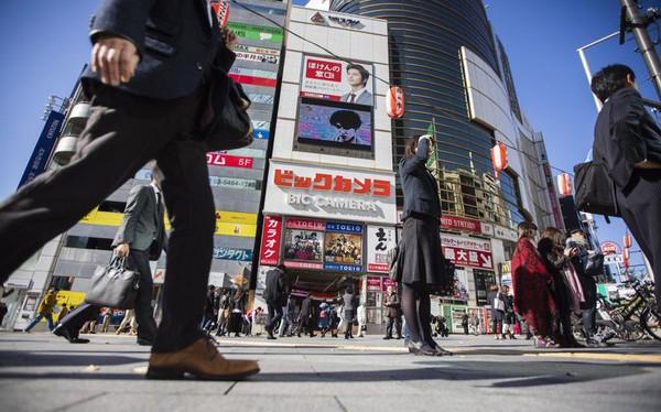 'Vua bán lẻ' Nhật Bản: Khởi nghiệp từ năm 20 tuổi, đến 70 tuổi thành tỷ phú
