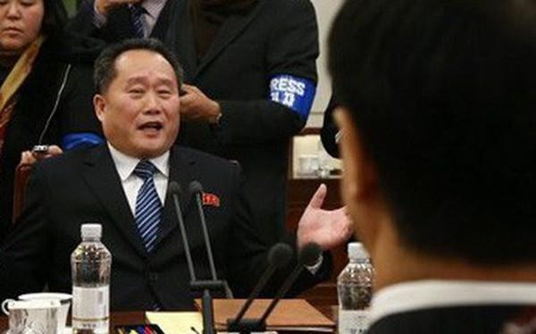 """Triều Tiên """"quay ngoắt 180 độ"""", chỉ trích Hàn Quốc """"thiếu năng lực"""""""