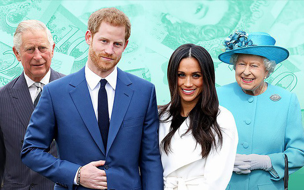 Dù được gả vào hoàng gia Anh nhưng cô dâu Meghan Markle sẽ phải tự trả tiền mua váy cưới