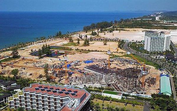Lãnh đạo Phú Quốc nói về băng nhóm 'bảo kê' trong cơn sốt đất