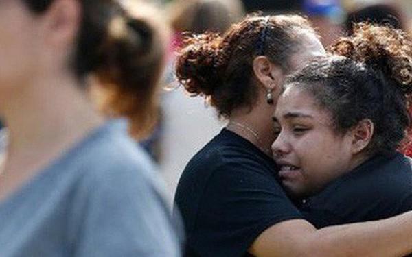 Xả súng trong trường học ở Mỹ, ít nhất 8 người thiệt mạng