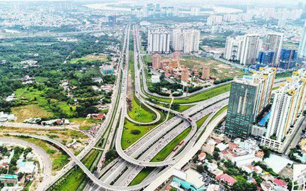 """Địa ốc vùng ven Sài Gòn: """"Nóng"""" từ đất nền lan sang căn hộ"""