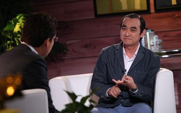 Phó TGĐ tập đoàn Kido khuyên người khởi nghiệp: Các bạn nên đi hội thảo thật nhiều đặc biệt các hội thảo nước ngoài!