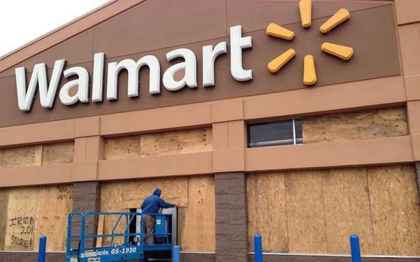 Walmart bán toàn bộ mảng kinh doanh tại Anh, rút lui hoàn toàn khỏi châu Âu