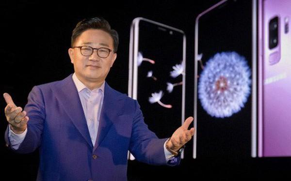 """""""Né"""" iPhone, Samsung sẽ ra mắt Galaxy Note 9 và Galaxy S10 sớm hơn dự kiến?"""