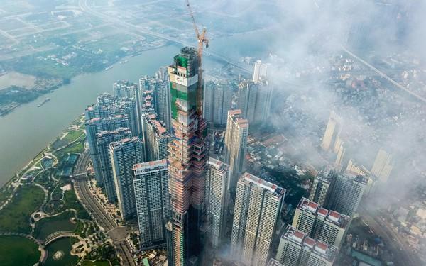 9 dự án quy mô hơn 200.000 tỷ đồng của Vingroup đang triển khai đến đâu?