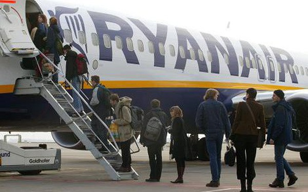 CEO Ryanair: Vài tháng tới sẽ có nhiều hãng hàng không phá sản!