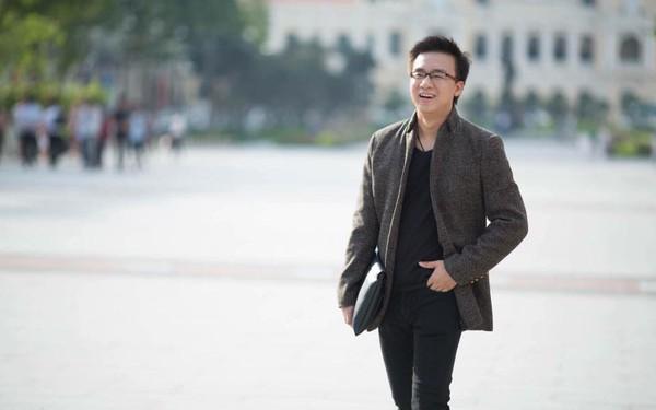 Đây là bí quyết từng giúp cá»±u học sinh chuyên Lê Hồng Phong, lọt top Forbes Under 30 vừa khởi nghiệp 2 công ty vẫn đứng xếp hạng đầu của lớp dù vắng mặt tới 90%