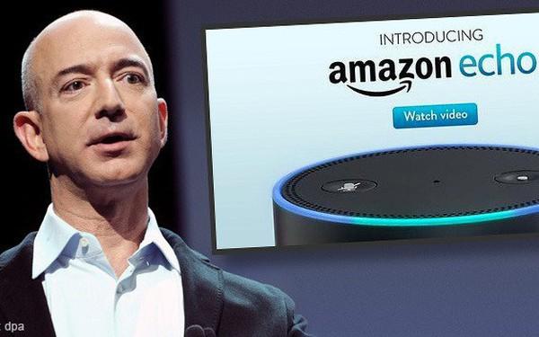 Loa thông minh Amazon bị phát hiện tự ghi âm cuộc nói chuyện của người dùng rồi gửi nó tới cho một contact trong danh bạ