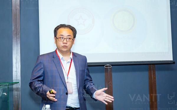 Chủ tịch VietCham Singapore: Cú tăng trưởng của blockchain sẽ gấp 10 lần so với quá trình bùng nổ Internet, nhưng hiện 90% giao dịch vẫn là phi chính thức