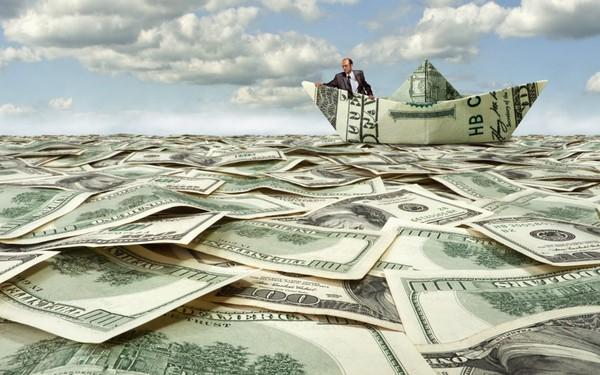 Muốn kiếm được nhiều tiền thì đừng làm 'người tốt'!