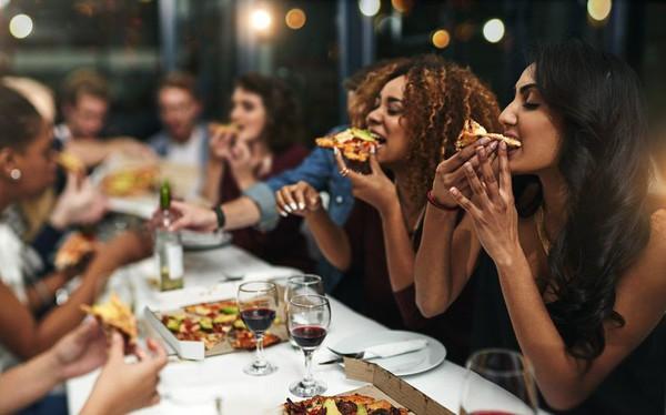 Bạn sẽ muốn rủ bạn thân đi ăn ngay sau khi đọc bài viết này