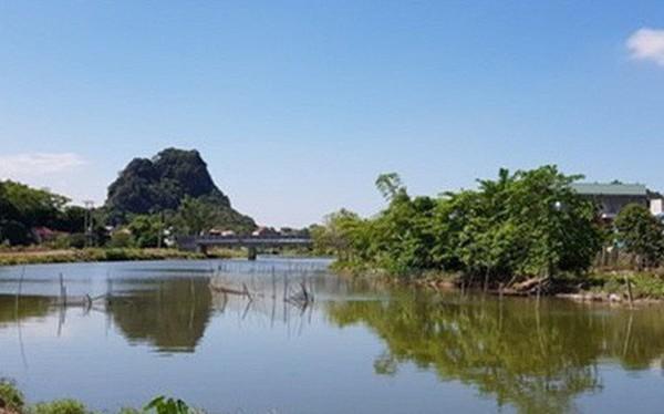Đây là lý do chính thức của dự án nạo vét sông từ 72 tỷ đội vốn thành 2.600 tỷ đồng ở tỉnh Ninh Bình