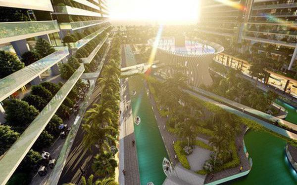 Giám đốc Savills Hotel Châu Á: BĐS nghỉ dưỡng ứng dụng công nghệ đang là xu hướng của thế giới, Việt Nam cần học tập