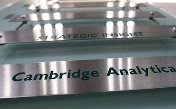 Cambridge Analytica phá sản sau vụ bê bối dữ liệu Facebook