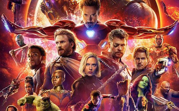 Avengers: Infinity War: tiệm cận sự hoàn hảo dành cho một bộ phim Siêu anh hùng