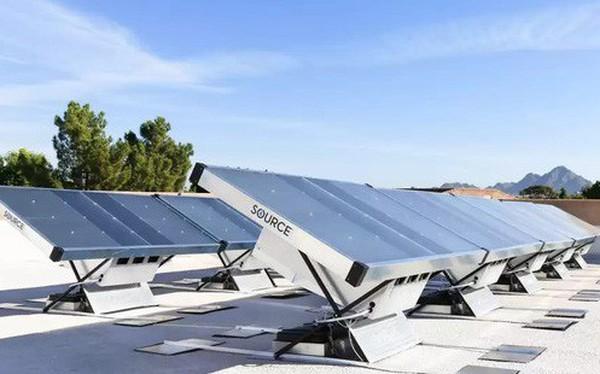Nước Úc bỏ nửa triệu đô để lắp đặt 150 máy tạo ra nước từ không khí, chạy bằng năng lượng Mặt Trời