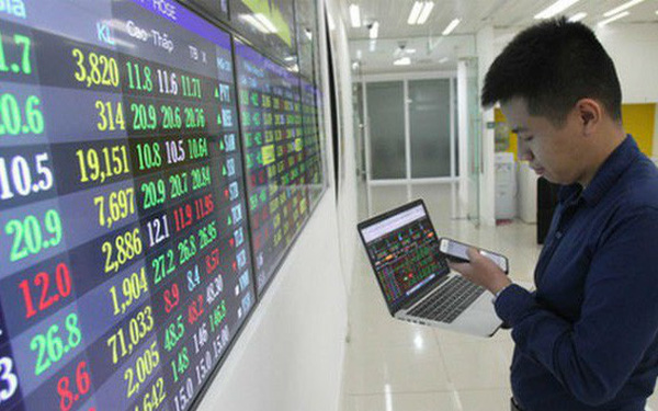 Bloomberg: Chứng khoán Việt Nam có thể đã chạm đáy