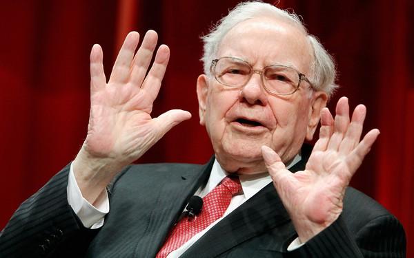Warren Buffett từng có ý định rót 3 tỷ USD cho Uber nhưng bất thành